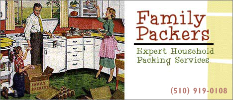 Family Packers 510-893-6896